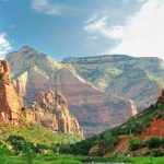 Rural Southern Utah attracting Chinese tourists