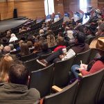 Nevada rural tourism professionals gathered to Elko for the annual Rural Roundup in April. Photo courtesy TravelNevada.