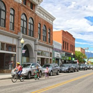 A discussion on how Salida, Colorado built a diversified, mountain resort economy that is better-situated to weather economic storms.